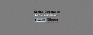 Gibson Heating and Air Conditioning Parts Appleton, WI
